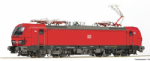 Fleischmann 739311 N Gauge DBAG BR193 Electric Locomotive